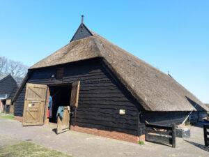 Opstellen meerjarenplannen It Fryske Gea (Friesland)