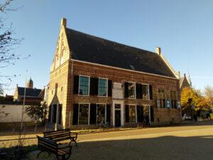 Restauratie en verbouwing Botniastins te Franeker